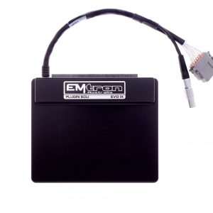evo ix plugin ecu