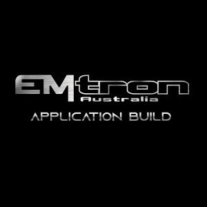 Application Builds