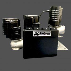 Turbosmart Electronic Wastegate and KV Bundle